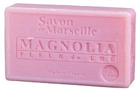 """Натурален сапун """"Магнолия и цвят от чаено дърво"""" - Le Chatelard 1802 Soap Magnolia and Tea Flowers"""