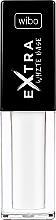 Парфюмерия и Козметика База за сенки за очи - Wibo Eyeshadow Extra White Base