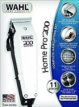 Парфюми, Парфюмерия, козметика Машинка за коса - Wahl Home Pro 200 Series Trimmer 9247-1116