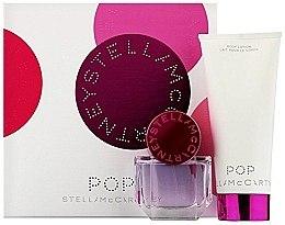 Парфюми, Парфюмерия, козметика Stella McCartney Pop - Комплект (edp/30ml + b/lot/100ml)
