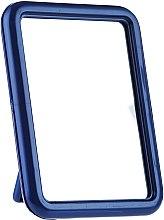 """Парфюми, Парфюмерия, козметика Едностранно квадратно огледало """"Mirra-Flex"""", 10x13 см, 9501, синьо - Donegal One Side Mirror"""