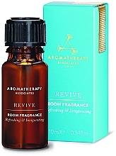 Парфюмерия и Козметика Композиция от етерични масла - Aromatherapy Associates Revive Room Fragrance