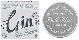 Парфюмерия и Козметика Балсам за устни - Bath House Botanical Gin Wild Berry Lip Balm