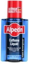 Парфюмерия и Козметика Тоник за коса с кофеин - Alpecin Liquid