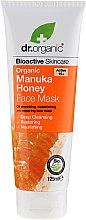 Парфюми, Парфюмерия, козметика Маска за лице с мед от манука - Dr. Organic Bioactive Skincare Organic Manuka Honey Face Mask