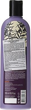 Шампоан против косопад с хвойна - Рецептите на баба Агафия — снимка N2