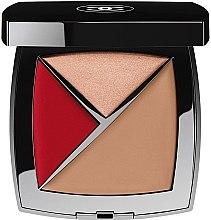Парфюми, Парфюмерия, козметика Контуриращ комплект 3в1 - Chanel Palette Essentielle