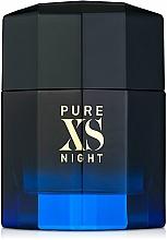 Парфюмерия и Козметика Paco Rabanne Pure XS Night - Парфюмна вода