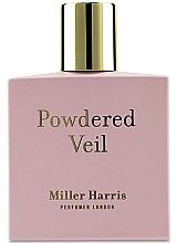 Парфюмерия и Козметика Miller Harris Powdered Veil - Парфюмна вода
