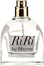 Парфюми, Парфюмерия, козметика Rihanna RiRi - Тоалетна вода (тестер без капачка)