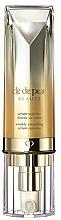 Парфюмерия и Козметика Изглаждащ серум против бръчки - Cle De Peau Beaute Wrinkle Smoothing Serum Supreme