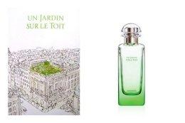 Hermes Un Jardin sur le Toit - Тоалетна вода (тестер с капачка)  — снимка N3