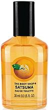 Парфюмерия и Козметика The Body Shop Satsuma - Тоалетна вода