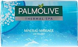 Парфюми, Парфюмерия, козметика Спа сапун с морска сол - Palmolive Naturals