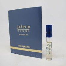 Парфюми, Парфюмерия, козметика Boucheron Jaipur Pour Homme - Тоалетна вода (мостра)