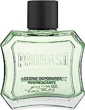 Парфюмерия и Козметика Афтършейв с ментол и евкалипт - Proraso Green After Shave Lotion