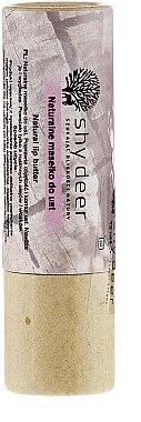 Комплект - Shy Deer Set (околоочен крем/30ml + серум за лице/30ml + балсам за тяло/200ml + масло за устни + ключодържател) — снимка N8