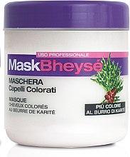 Парфюми, Парфюмерия, козметика Маска за боядисана коса - Renee Blanche Mask Bheyse
