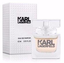 Парфюми, Парфюмерия, козметика Karl Lagerfeld Karl Lagerfeld for Her - Парфюмна вода ( мини )