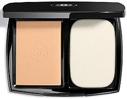 Парфюми, Парфюмерия, козметика Супер дълготраен компактен фон дьо тен - Chanel Le Teint Ultra Teint Compact SPF 15 (пълнител)