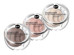 Парфюми, Парфюмерия, козметика Хипоалергенни сенки за очи - Bell Hypoallergenic Shimmering Sand Bell Eyeshadow
