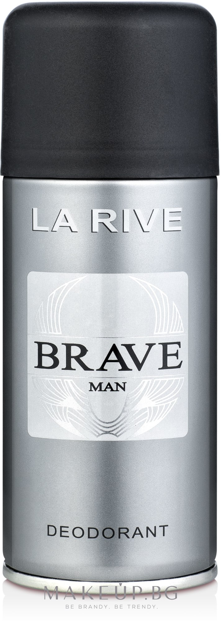 La Rive Brave Man - Мъжки парфюмен дезодорант — снимка 150 ml