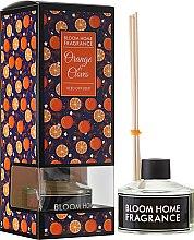 """Парфюми, Парфюмерия, козметика Арома дифузер """"Портокал и Карамфил"""" - Bloom Home Fragrance"""