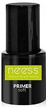 Парфюмерия и Козметика Основа за нокти - Neess Primer Soft
