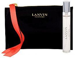 Парфюми, Парфюмерия, козметика Lanvin Modern Princess Eau Sensuelle - Тоалетна вода (мини)