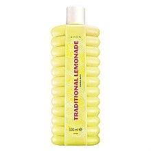 """Парфюмерия и Козметика Пяна за вана """"Лимонада"""" - Avon Traditional Lemonade Bubble Bath"""