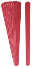 Парфюмерия и Козметика Комплект гъвкави пилички за нокти, двустрани, 12 см - Titania