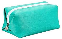 Парфюмерия и Козметика Козметична чанта, тюркоазена 27 x 13 x 13см - Acqua Dell Elba Beauty da Viaggio