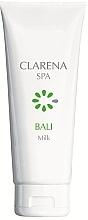 Парфюмерия и Козметика Мляко за тяло - Clarena Bali Milk