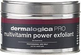 Парфюми, Парфюмерия, козметика Пилинг за лице - Dermalogica Professional Multivitamin Power Exfoliant Salon Size