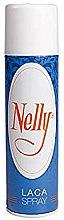 Парфюми, Парфюмерия, козметика Лак за коса - Nelly Hair Fixation Spray