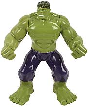 Парфюмерия и Козметика Гел-пяна за вана и душ - Admiranda Hulk