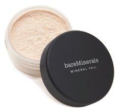 Парфюмерия и Козметика Пудра за лице - Bare Escentuals Bare Minerals Mineral Veil