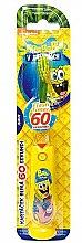 Парфюми, Парфюмерия, козметика Детска четка за зъби с таймер - VitalCare Sponge Bob Toothbrush