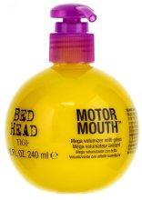 Парфюми, Парфюмерия, козметика Средство за обемна коса - Tigi Motor Mouth