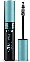 Парфюмерия и Козметика Водоустойчива спирала за мигли - Astra Make-up Xlash Waterproof Mascara