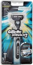 Парфюми, Парфюмерия, козметика Самобръсначка - Gillette MACH3
