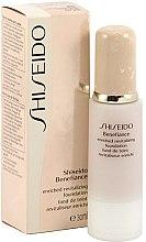 Парфюми, Парфюмерия, козметика Възстановяващ фон дьо тен - Shiseido Benefiance Enriched Revitalizing Foundation SPF15