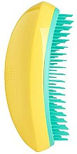 Парфюми, Парфюмерия, козметика Четка за коса - Tangle Teezer Salon Elite Yellow&Green
