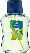 Парфюмерия и Козметика Adidas Get Ready for Him - Тоалетна вода