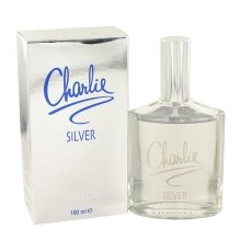 Парфюмерия и Козметика Revlon Charlie Silver - Тоалетна вода