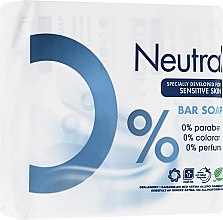 Сапун - Neutral Bar Soap — снимка N1