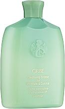 Почистващ крем-балсам за коса - Oribe Moisture & Control Cleansing Creme — снимка N2