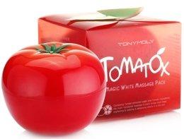 Парфюми, Парфюмерия, козметика Изсветляваща доматена маска за лице - Tony Moly Tomatox Magic White Massage Pack