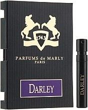 Парфюми, Парфюмерия, козметика Parfums de Marly Darley - Парфюмна вода (тестер)
