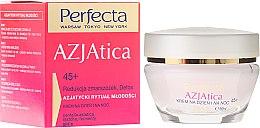 Парфюми, Парфюмерия, козметика Крем за лице - Perfecta Azjatica Day & Night Cream 45+